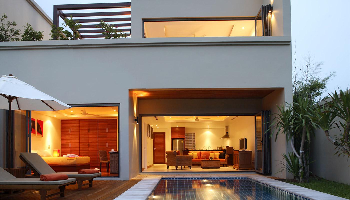 The Residence Resort